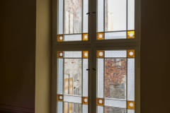 Okno - widok naoficyny